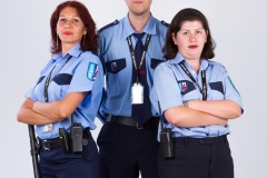UNIFORME FIRMA DE SECURITATE